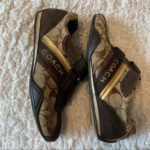 Coach | Running Shoes